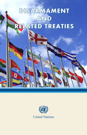 Disarmament Treaties