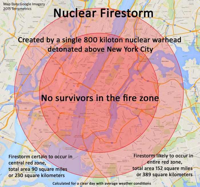 NukeWatch Nuclear Watch New Mexico - Nuclear war us map