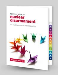 Resource Guide on Nuclear Disarmament